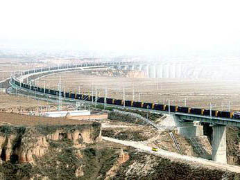 九游会手机APP工程谘詢_蒙華鐵路